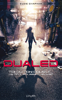 DUALED (French cover)